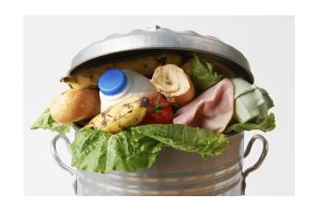 Giornata Mondiale dell'Alimentazione contro lo spreco del cibo