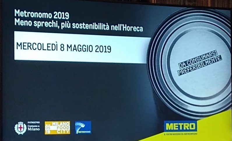 Metronomo 2019