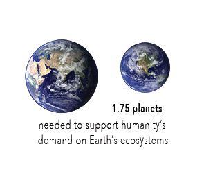 un pianeta non basta
