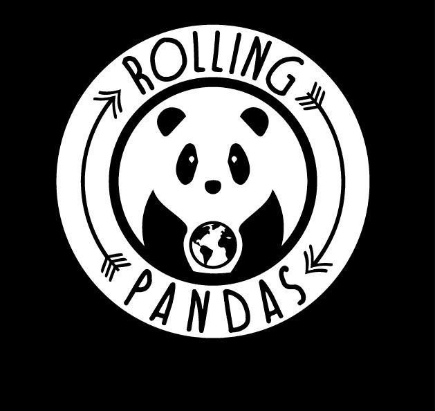 Rolling Pandas