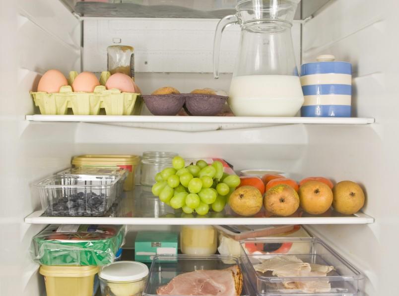 Conservazione del cibo