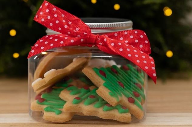 biscotti natalizi da gustare e da regalare