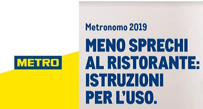 Metro Italia e Banco Alimentare