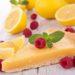 crostata al limone senza burro