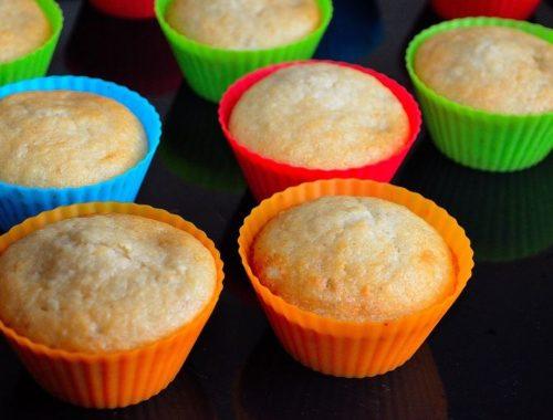 muffin gratinati ai porri