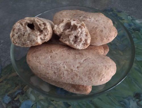 baguette francese fatta in casa