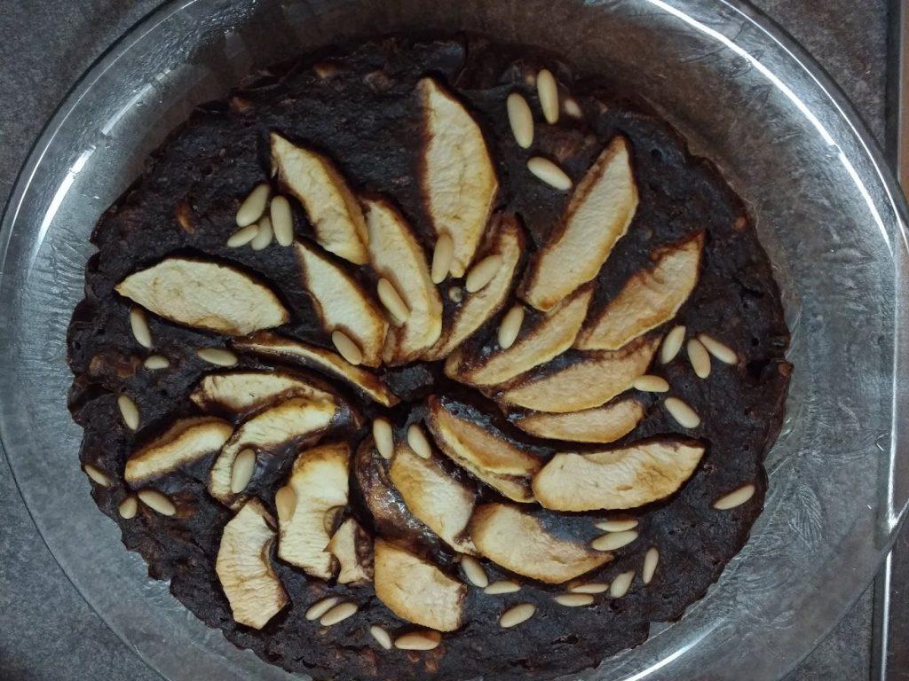 torta di pane raffermo